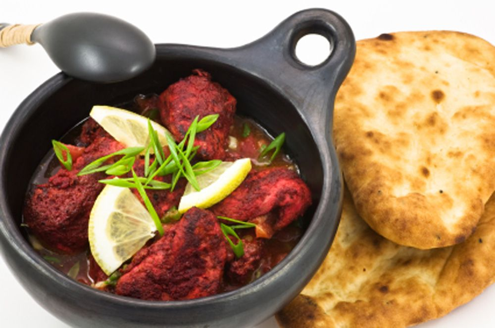 20% Off Weekend Takeaway at Masala Indian Takeaway